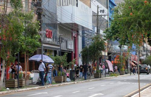 Foto: Divulgação/Prefeitura Londrina