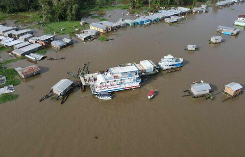 Foto: Agência Amazonas