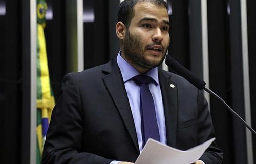 Foto: Arquivo/Câmara dos Deputados - Lucas Vergilio, autor do PLP 123/21