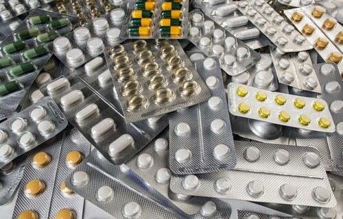 Remédios - Foto: Ministério da Saúde