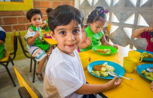 Foto: Raoni Libório/ UNICEF