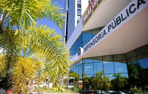 Defensoria Pública - Foto: Pedro França/Agência Senado
