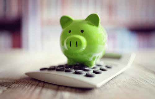 Poupança - Foto: Confederação Nacional das Instituições Financeiras