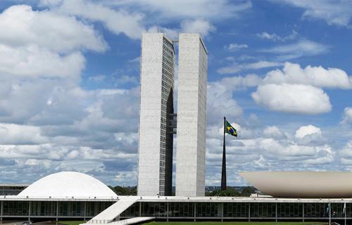 Foto: Congresso Nacional