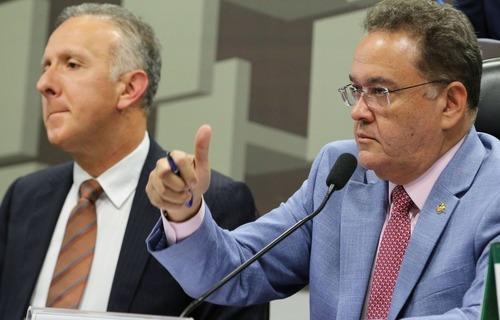Comissão - Foto: EBC