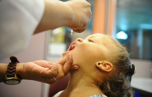 Vacina - Foto: Agencia Brasil