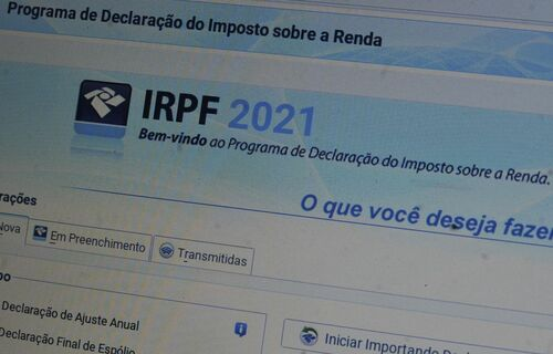Imposto de Renda - Foto: Marcello Casal Jr/Agência Brasil