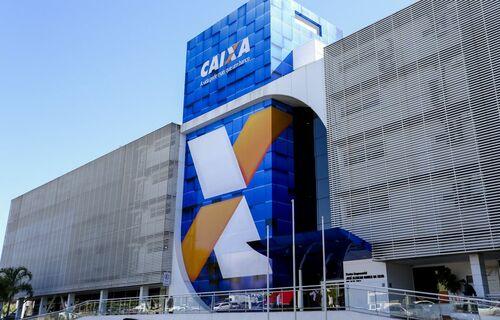 Caixa Econômica Federal - Foto: Marcelo Camargo/Agência Brasil