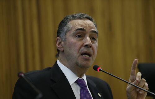 Ministro do TSE - Foto: Fernando Frazão/Agência Brasil