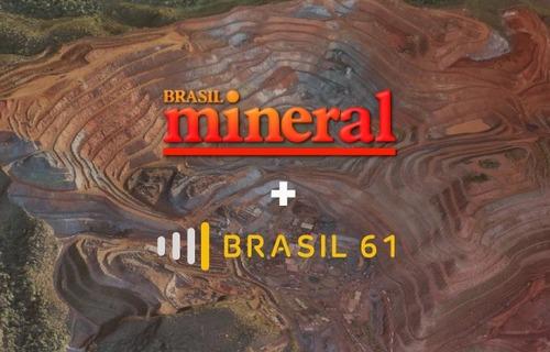 Coordenado pelo Ministério de Minas e Energia, o CTAMPME trabalha para auxiliar os projetos minerários relevantes para a ampliação da produção nacional de minerais estratégicos. Foto: Comitê Interministerial de Análise de Projetos de Minerais Estratégicos (CTAPME)/Divulgação
