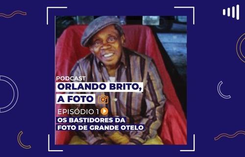 Grande Otelo. Imagem: Brasil 61