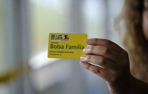Bolsa Família. Foto: Agência Brasil.