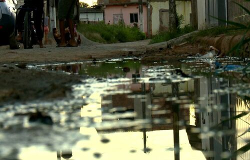 Imagens/TV Brasil