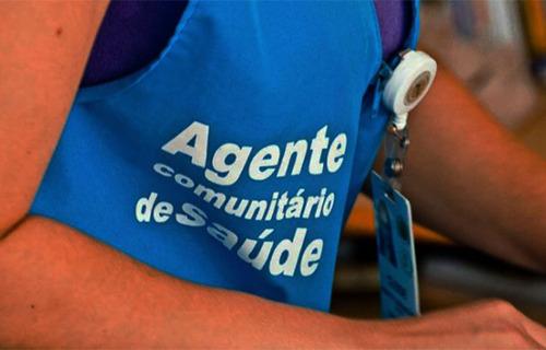 Agente de Saúde - Foto: Prefeitura de Jarinu-SP