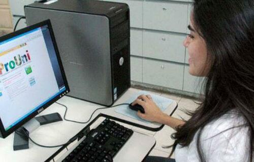 Prouni. Foto: Agência Brasil.