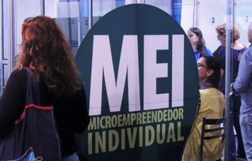 MEI. Foto: Agência Brasil.
