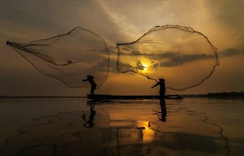Pesca - Foto: Governo do Brasil