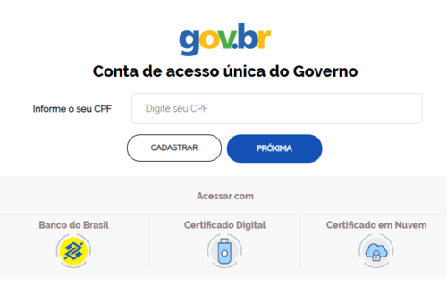 Foto: Divulgação/Governo Federal