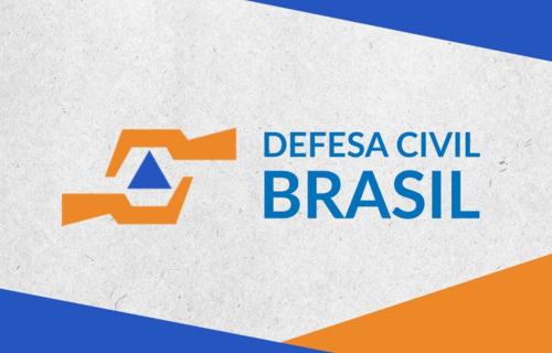 Defesa Civil Nacional reconhece situação de emergência em mais cidades brasileiras. Foto: Defesa Civil.
