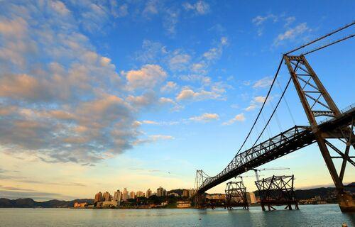 Foto: Ricardo Wolfennbuttel/SECOM/Santa Catarina