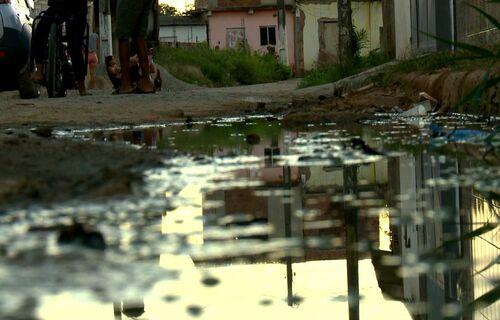 Foto: frame TV Brasil