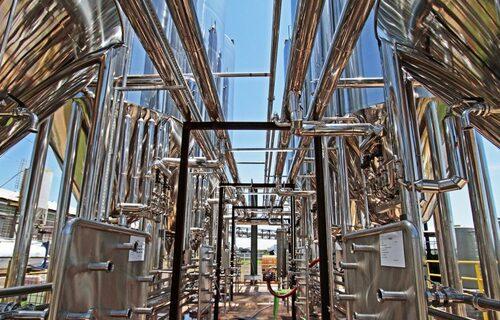 Indústria - Foto: Governo do Mato Grosso do Sul