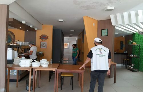 Medidas Restritivas - Foto: Prefeitura de Teresina