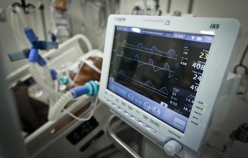 Foto - Breno Esaki/Agência Saúde