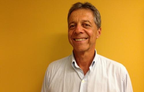Marcus Quintella, diretor da FGV transportes. Foto: Arquivo Pessoal.