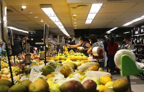Mercado - Foto: Tania Rego/Agência Brasil