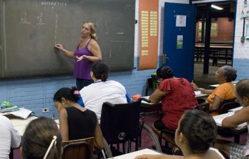 EJA - Foto: Ministério da Educação