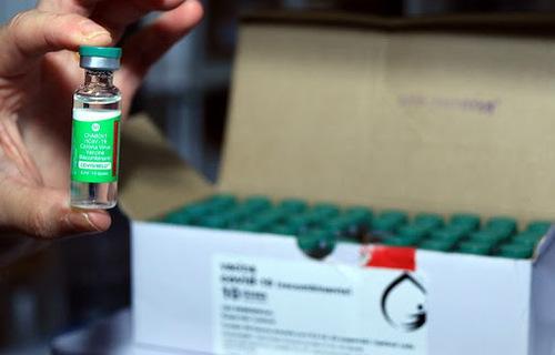 Compra vacina - Foto: Governo do estado do Mato Grosso do Sul