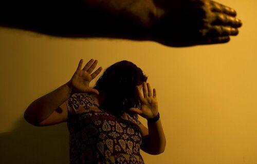 Violência contra a mulher. Foto: USP.
