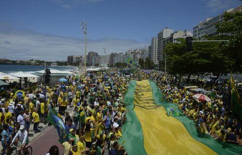 Foto: Taina Rêgo/Agência Brasil