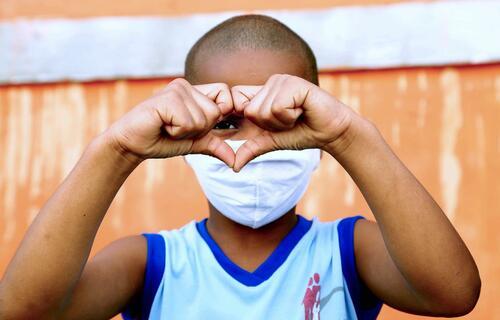 Foto: Manuela Cavadas/ UNICEF