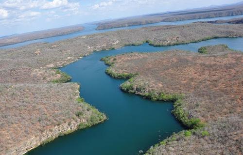 Bacia Hidrográfica - Foto: Agência Alagoas