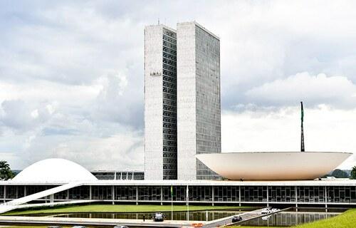Congresso Nacional - Foto: Geraldo Magela/Agência Senado